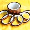 茶色高温胶带   金手指胶带  黄色高温胶带