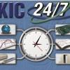 KIC24/7(炉温全程监控)