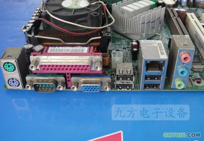 东莞dek印刷机器配件厂家   dek品牌印刷机器全系列电脑主板/主机电路