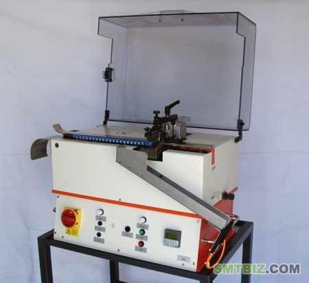 C093电容剪脚成型机防极性放反 (743播放)