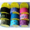 印刷胶带 单面布基材质 可提供多种颜色印刷布基