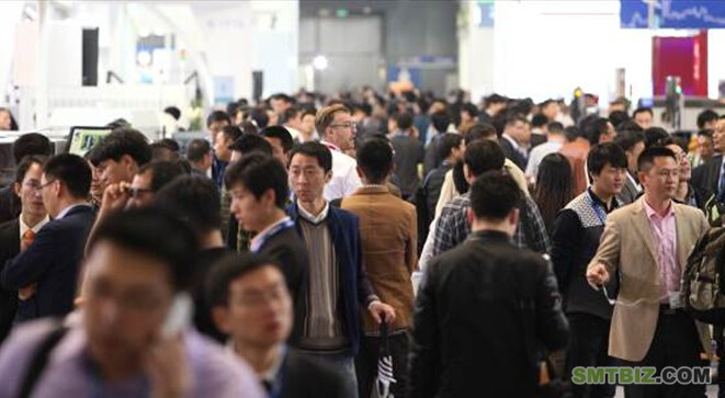 紧密贴合业界趋势 NEPCON China 2015上海圆满落幕
