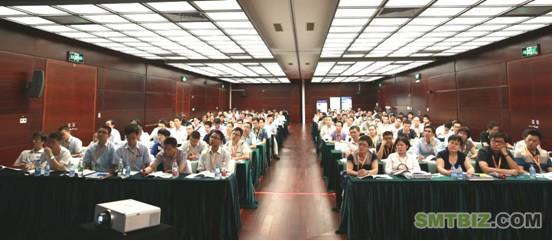 """深圳国际电路板采购展览会"""""""